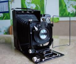 Фотоаппарат Фотокор Воомп 1933 год СССР. Оригинал