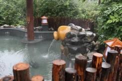 Бэйго-Линьдянь. Экскурсионный тур. Бэйго/Фэйлунсыцзы Термальные источники . отдых для всей семьи.