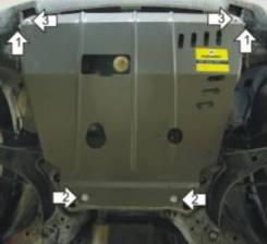 Защита двигателя. Mazda Tribute, EPFW, EPEW, EP3W. Под заказ