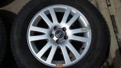 Volvo. 7.0x17, 5x108.00, ET49, ЦО 67,1мм.