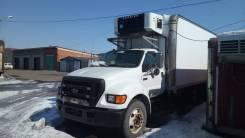 Ford. Продается грузовой рефрижератор F-750 Super Duty, 6 700 куб. см., 5 000 кг.