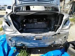 Задняя часть автомобиля. Toyota Camry, AVV50