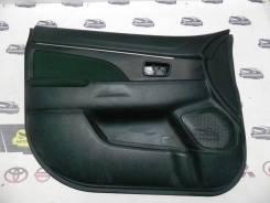 Обшивка двери передней левой Mitsubishi ASX