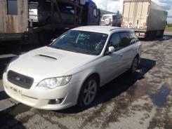 Subaru Legacy. EJ20X