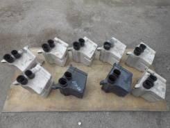 Резонатор воздушного фильтра. Honda Odyssey, RA7, RA6 Двигатель F23A