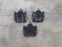 Суппорт тормозной. Honda Odyssey, RA8, RA9, RA6, RA7 Двигатели: J30A, F23A