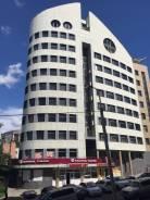 Офис в центре (разделен на 3 помещения). 68 кв.м., улица Льва Толстого 12, р-н Центральный. Дом снаружи