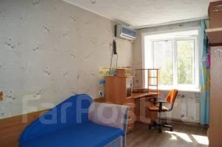 2-комнатная, переулок Байкальский 4. Индустриальный, агентство, 44 кв.м.