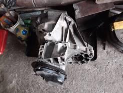 Коробка переключения передач. Ford Focus