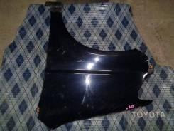 Крыло. Honda Life Dunk, JB4