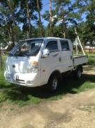 Kia Bongo. Продается грузовик киа бонго 3, 2 900 куб. см., 1 000 кг.