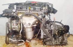 Двигатель в сборе. Nissan: Sunny, Rasheen, Lucino, Wingroad, AD, Presea, Pulsar, Sunny California Двигатель GA15DE