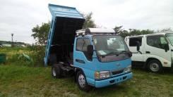 Nissan Atlas. Продам самосвал, 5 000 куб. см., 3 000 кг.