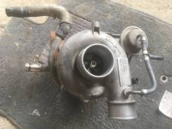 Турбина. Subaru Impreza Двигатель EJ20K
