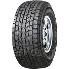Dunlop Grandtrek SJ6. Зимние, без шипов, 2017 год, без износа, 1 шт