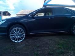Audi. 8.75x22, 5x130.00, ET-50, ЦО 56,2мм.