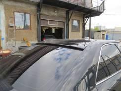 Спойлер на заднее стекло. Toyota Camry, GSV50, ACV51, AVV50, ASV50, ASV51