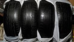 Bridgestone Dueler H/T. Всесезонные, износ: 70%, 4 шт