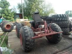 Самодельная модель. Продам самодельный вездеход, 300 кг.