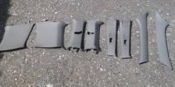 Накладка на стойку. Toyota Kluger V, ACU25W, ACU20W, MCU25W