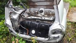 Задняя часть автомобиля. Toyota Allex, NZE121. Под заказ