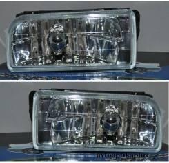Фара противотуманная. BMW 3-Series, E36