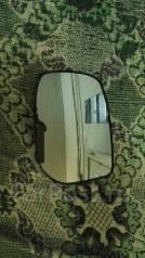 Стекло зеркала. Toyota Vitz, KSP90