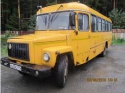 Кавз. Автобус школьный 397653, 4 250 куб. см., 22 места