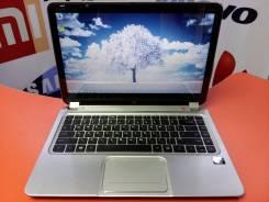"HP. 14"", 1,8ГГц, ОЗУ 4096 Мб, диск 465 Гб, WiFi, аккумулятор на 4 ч."