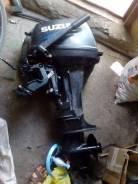 Suzuki. 2-тактный, бензиновый, Год: 2015 год