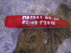Катафот. Mazda: Mazda5, Mazda6, Demio, Premacy, Mazda2, Axela, Mazda3, Training Car