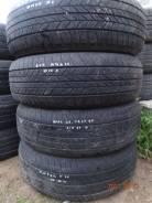 Dunlop Grandtrek ST20. Всесезонные, износ: 20%, 4 шт