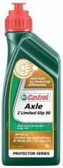 Castrol Syntrax Limited Slip. минеральное