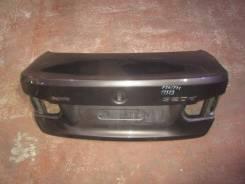 Крышка багажника. BMW 3-Series, F30, F31