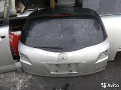 Дверь багажника. Infiniti FX45, S50 Infiniti FX35, S50. Под заказ