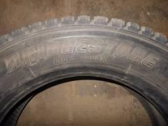Bridgestone Duravis R205. Летние, 2010 год, износ: 70%, 1 шт