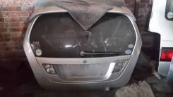 Дверь багажника. Suzuki Aerio, RB21S