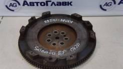 Маховик. Hyundai Sonata, EF Двигатель G4JP