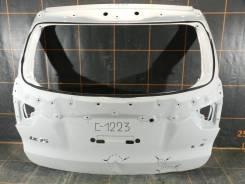 Дверь багажника. Hyundai Tucson Hyundai ix35