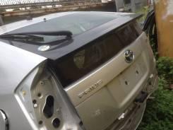 Дверь багажника. Toyota Prius, ZVW30L, ZVW30 Двигатель 2ZRFXE