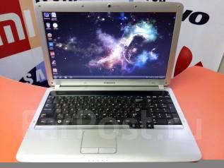 """Samsung R530. 15.6"""", 2,2ГГц, ОЗУ 3072 Мб, диск 300 Гб, WiFi, аккумулятор на 3 ч."""