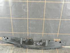 Hyundai Solaris - Накладка замка капота - 86352-1R000