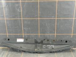 Hyundai Solaris - Накладка замка капота - 86362-4L500