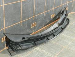 Решетка вентиляционная. Hyundai Solaris