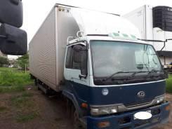 Nissan Diesel. Продам грузовик nissan diesel турбо 57куб, 7 000 куб. см., 5 000 кг.