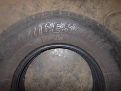 Bridgestone Duravis R205. Летние, 2015 год, износ: 50%, 2 шт
