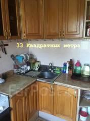Комната, улица Харьковская 3. Чуркин, агентство, 14кв.м. Кухня