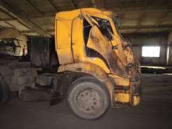 Кузовной ремонт грузовых автомобилей.