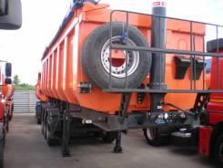 Нефаз 9509-30. Продам самосвальный полуприцеп Нефаз 9509-10-30, 33 000 кг.