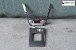 Управление печкой Subaru EXIGA